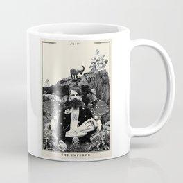 Fig. IV - The Emperor Coffee Mug