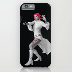 Princess Leia Strikes Back Slim Case iPhone 6s