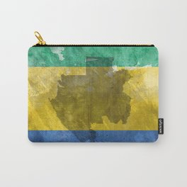 THOUGHTS OF GABON Carry-All Pouch
