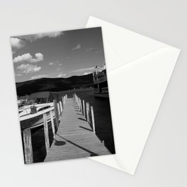 The Dock Stationery Cards