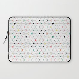 Connectome Laptop Sleeve