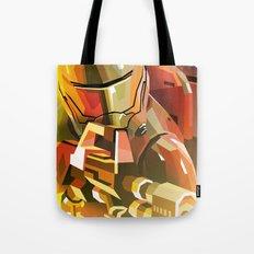SW#65 Tote Bag