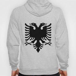 Albanian Eagle Hoody