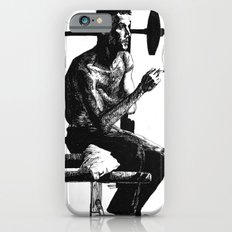 In between sets iPhone 6s Slim Case