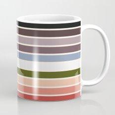The colors of - Princess Mononoke Mug