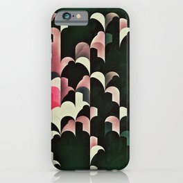 Nuvo Fyylds iPhone Case