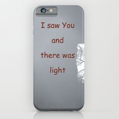 I saw You iPhone 6s Slim Case