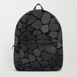 Stone wall 1 Backpack
