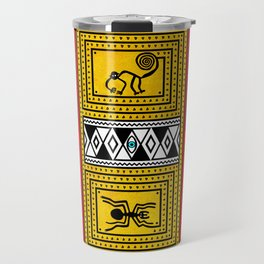 Nazca Travel Mug