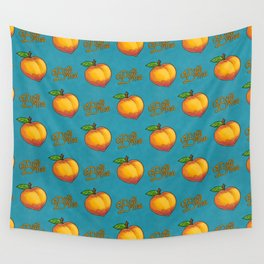 Bite Me Wall Tapestry