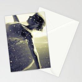 Noir Redux Stationery Cards