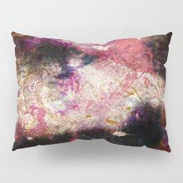 Vintage Love Pillow Sham