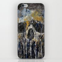cthulhu iPhone & iPod Skins featuring Cthulhu by Michael Creese
