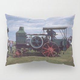 Raid Canada: Museum of Western Development Pillow Sham