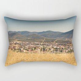 Los Navalucillos 03 Rectangular Pillow