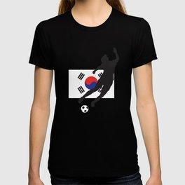 Korea Republic - WWC T-shirt