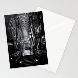 Allen Lambert Galleria Toronto Canada No 1 Stationery Cards