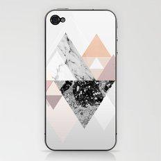 Graphic 110 iPhone & iPod Skin