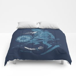 breath of the link Comforters