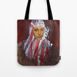 She The People Tote Bag