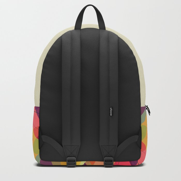 Holy Mountain Backpack