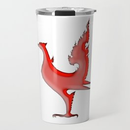 Hong22 Travel Mug