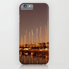 The Docks at Night iPhone 6s Slim Case