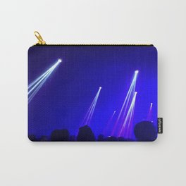 heavens raining down Carry-All Pouch