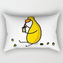 Lemonade Luncheon   Veronica Nagorny Rectangular Pillow