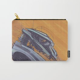 Robot 66 Carry-All Pouch