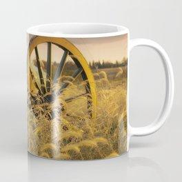 Antique Field Canon Coffee Mug