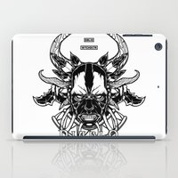 diablo iPad Cases featuring Diablo III. Witch Doctor by OneAppleInBox