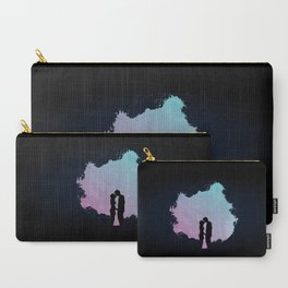 Edge of the Moonlight Carry-All Pouch