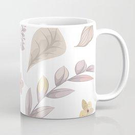 Flower Design Series 14 Coffee Mug