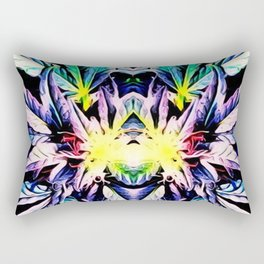 420 Love Rectangular Pillow