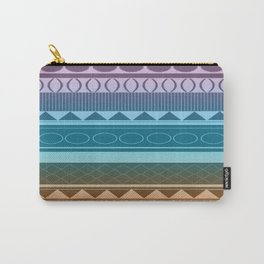 Summer Tribe Carry-All Pouch