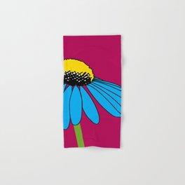 The ordinary Coneflower Hand & Bath Towel