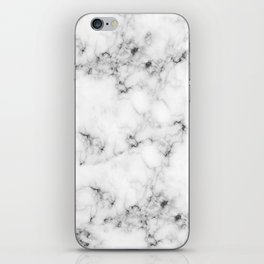 Real Marble iPhone Skin