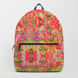 Delhi Backpack