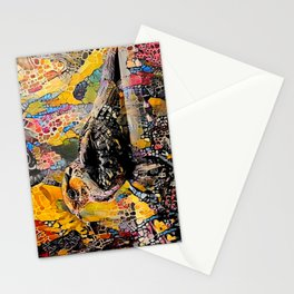 Nighthawk Stationery Cards