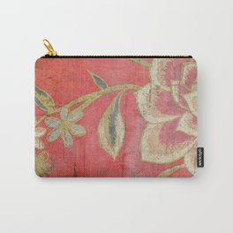 Chinoiserie 2 Carry-All Pouch