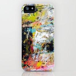 UA_4_2014 iPhone Case