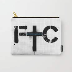 FindChaos - Logo Carry-All Pouch