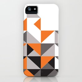 Adscititious No. 2 iPhone Case