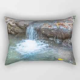 Fall Rectangular Pillow