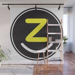 zollione store logo style icon fashion design art Wall Mural