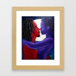 New Beginning Framed Art Print