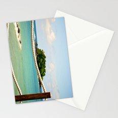 Nostalgie Nostalgie (Color) Stationery Cards