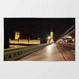 Lights of London Rug