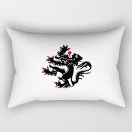 Vlaanderen Rectangular Pillow
